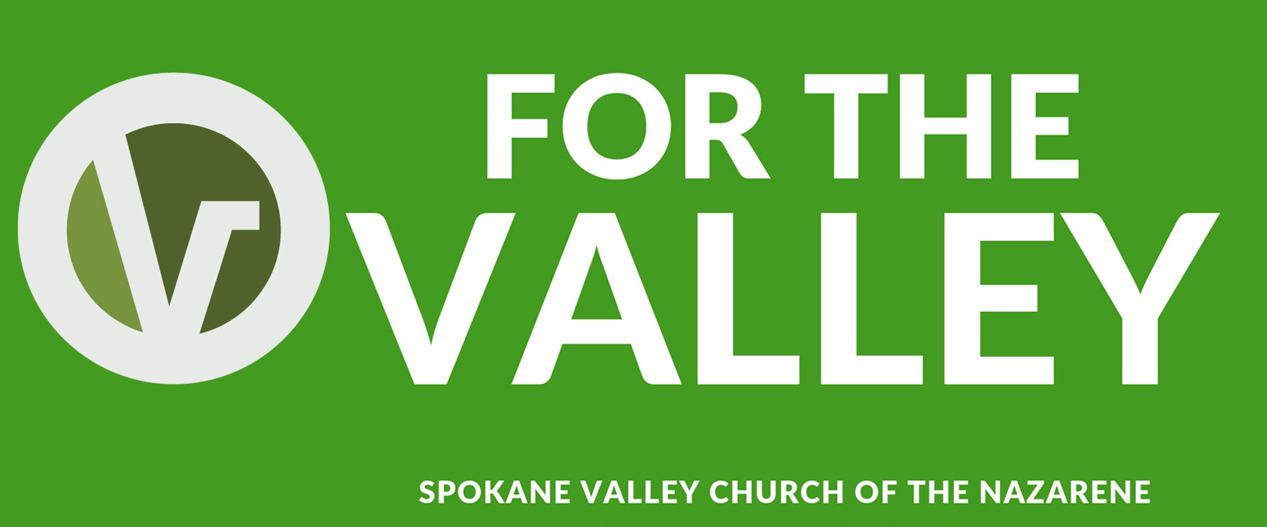 for the valley banner logo