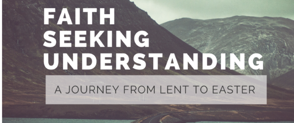 Faith Seeking Understanding website