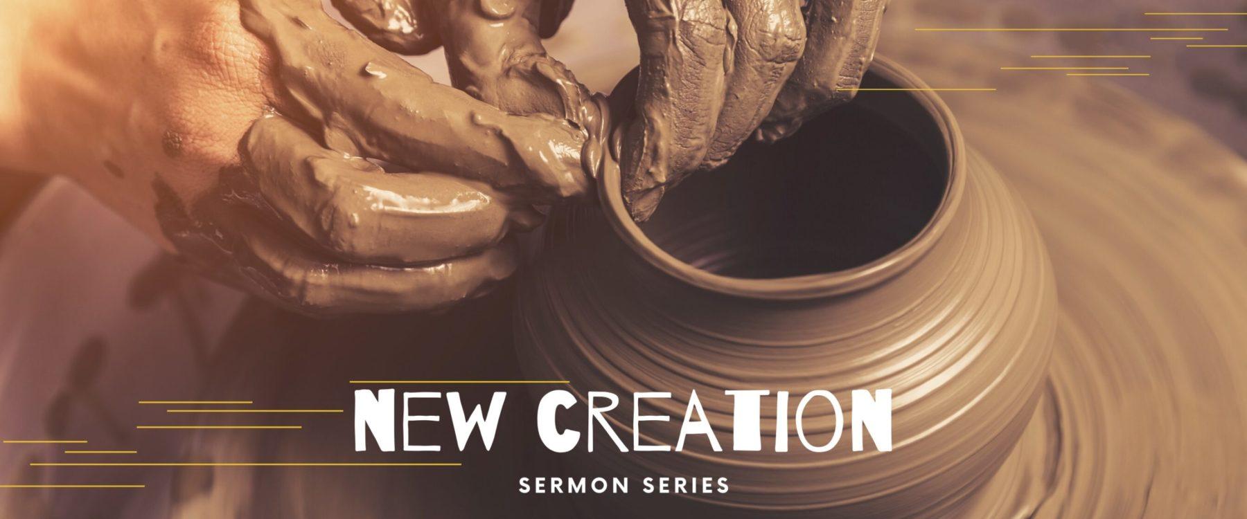 New Creation - Website